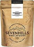 Sevenhills Wholefoods Ashwagandha-Pulver Bio 250g