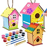 Koogel Bird House Kit