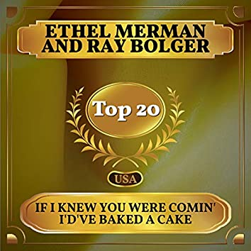 If I Knew You Were Comin' I'd've Baked a Cake (Billboard Hot 100 - No 15)
