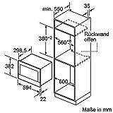 Neff CWR 1700 N Mikrowelle - 6