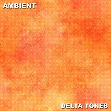 #12 Ambient Delta Tones