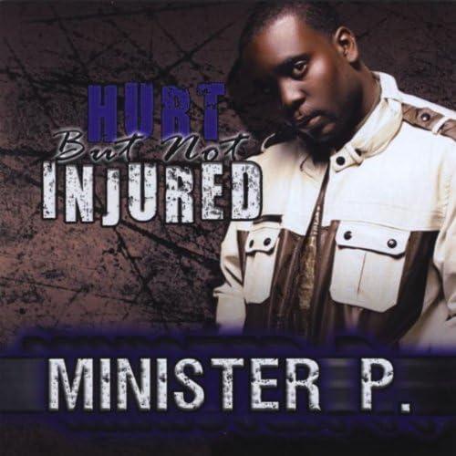 minister p.
