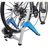 自転車 SKTY屋内自転車Eexercise自転車マグネティックトレーナーあなたのバイクはあなたが磁気耐性:0710ワークアウトすることを可能にするとともに室内トレーナースタンド (Color : -)