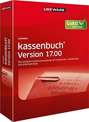 Lexware Kassenbuch 2018
