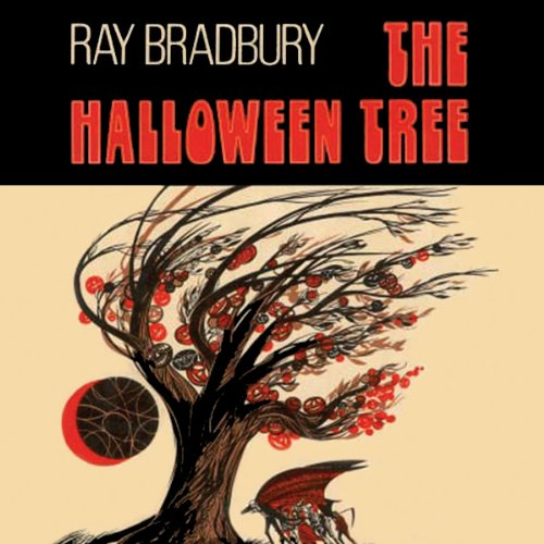 The Halloween Tree (Dramatized)  Audiolibri