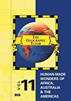 Human Made Wonders of Africa Australia & The Ameri [DVD] [Import]