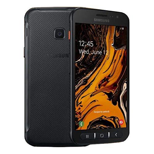 Samsung G398F Galaxy Xcover 4s 32GB/3GB RAM Dual-SIM ohne Vertrag schwarz