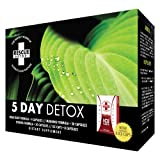 Rescue Detox 5 Day Permanent Detox Kit