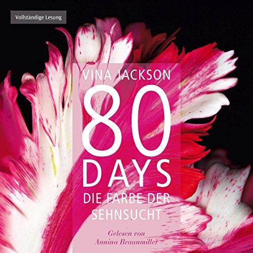80 Days - Die Farbe der Sehnsucht cover art