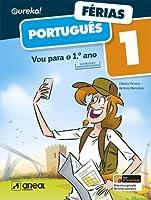 Eureka! Férias Português 1.º Ano (Portuguese Edition)