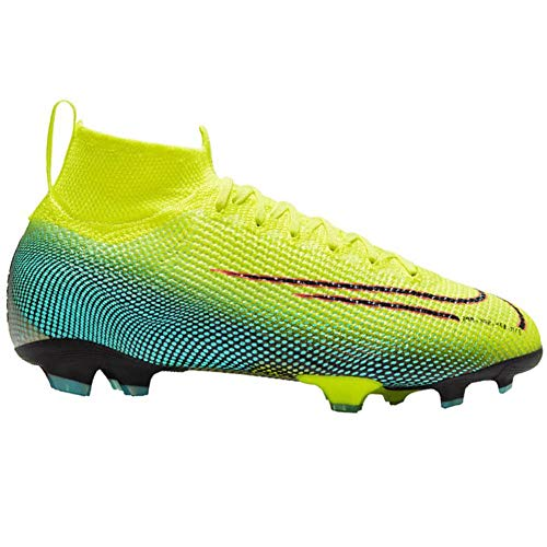 Nike Mercurial Superly 7 Elite MDS Soccer Cleat (Youth Size 4.5)