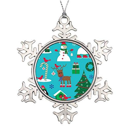wendana Weihnachts-Clipart 2019 Weihnachtsbaumschmuck, Weihnachtsschmuck, Weihnachtsschmuck, für Kinder für Frauen