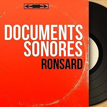 Ronsard (Mono Version)