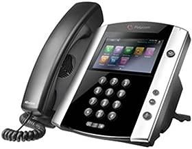 Polycom VVX 600 16-Line Phone with Power Supply