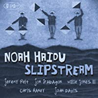 Slipstream by Noah Haidu (2011-04-12)