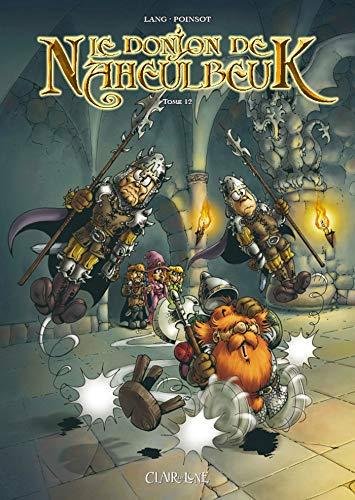 Le Donjon de Naheulbeuk, Tome 12