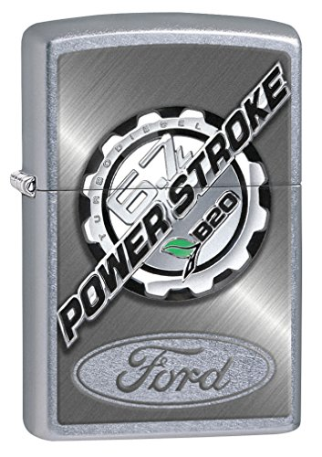 zippo ford - 7
