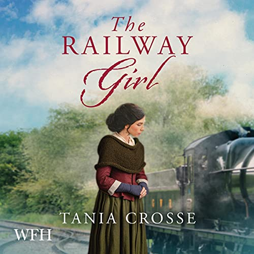 The Railway Girl cover art