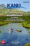 DKV-Auslandsführer Skandinavien: Kanuführer für Dänemark, Finnland, Island, Norwegen und Schweden: 4