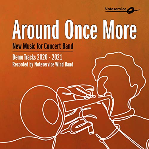 Around Once More (Trombone or Tenorsax Solo)
