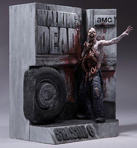 The Walking Dead - Staffel 6 (Uncut) (Limited Edition) [Blu-ray]