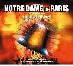 Notre-Dame de Paris Live in Seoul 2005 / Various