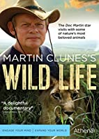 Martin Clune's Wild Life [DVD] [Import]