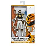 Power Rangers E5929ES1 PRG MMPR Ranger Blanco, Multicolor