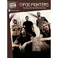 Ultimate Drum Play-Along Foo Fighters (Ultimate Play-along)