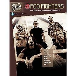 Ultimate Drum Play-Along Foo Fighters