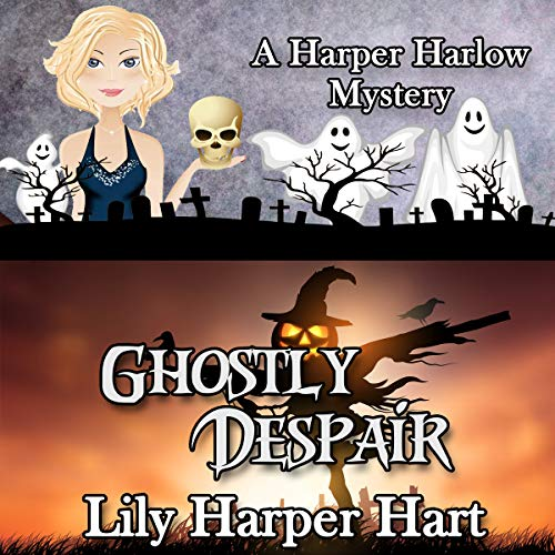 Ghostly Despair cover art