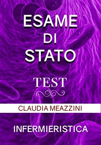 Test Esame di Stato Infermieristica