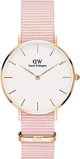 Daniel Wellington Women's Petite Rosewater Watch, 32mm, Rose Gold