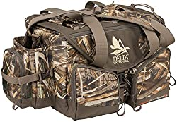 ALPS OutdoorZ Delta Waterfowl Floating Deluxe Blind Bag
