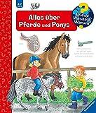 Wieso? Weshalb? Warum? Alles über Pferde und Ponys (Band 21) (Wieso? Weshalb? Warum?, 21)