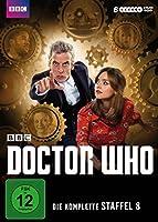Doctor Who - Staffel 8