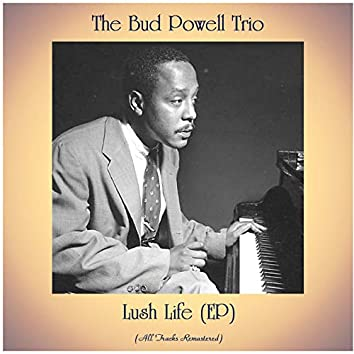 Lush Life (EP) (All Tracks Remastered)