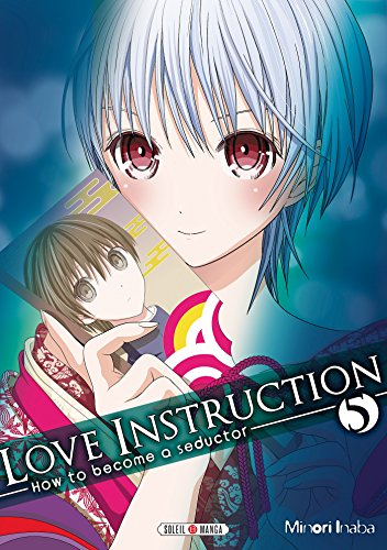 Love Instruction - How to become a seductor T5 PDF Books