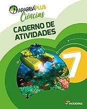 Arariba Plus. Ciências. 7º Ano - Caderno de Atividades