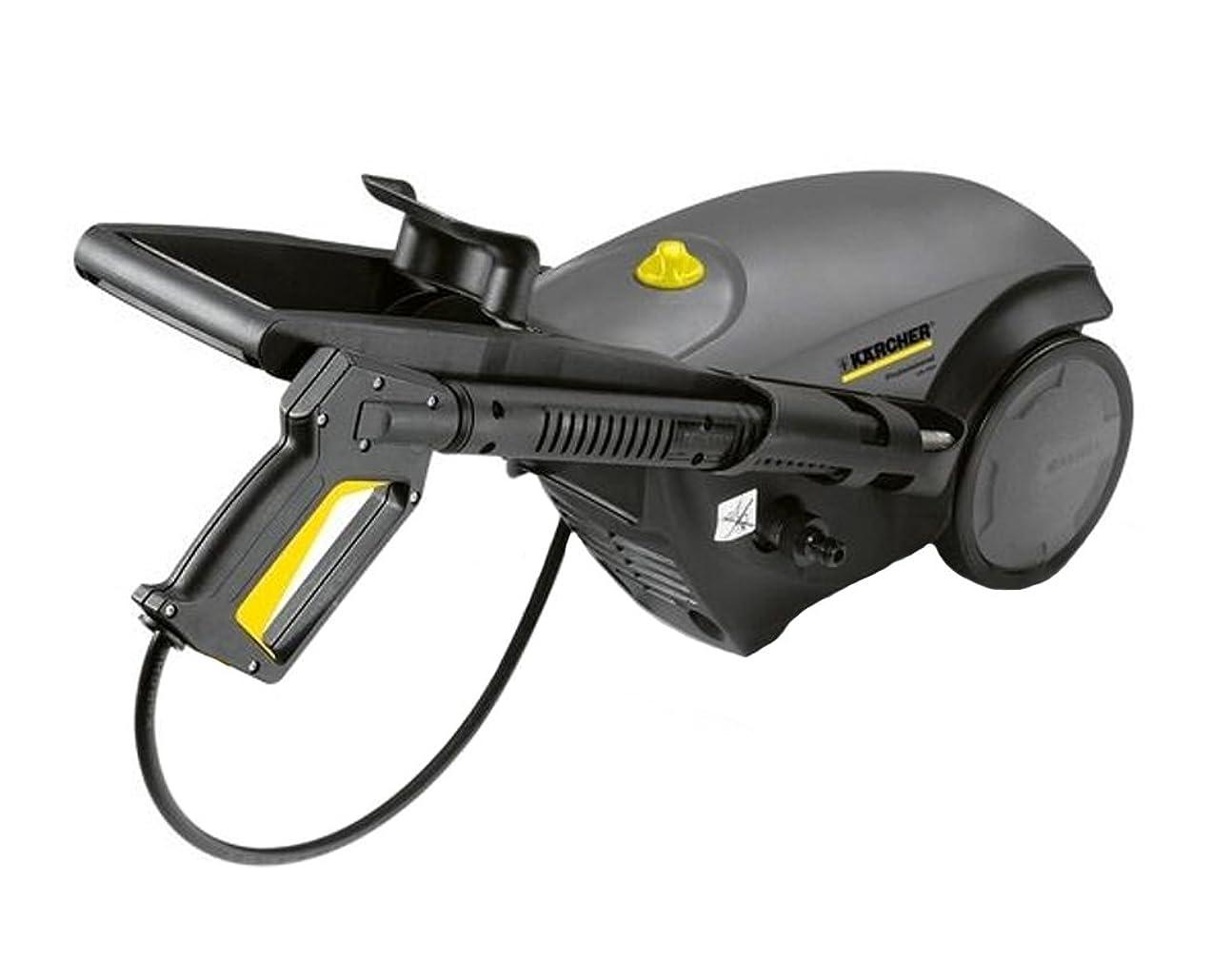 曲がった秋上陸ケルヒャー 高圧洗浄機 HD605 60HZ