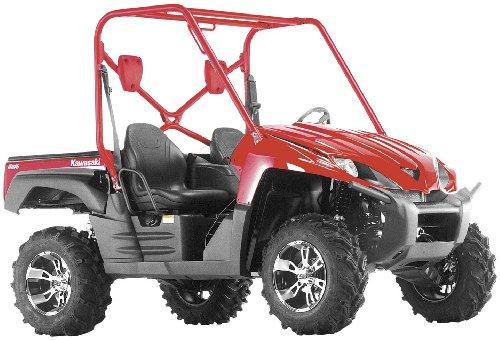 ITP Mud Lite XL, SS112, Tire/Wheel Kit - 26x12x12 - Machined 41306L