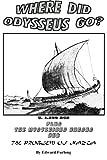 Odysseus Trilogy: The Mysterious Cursus, The Problem of Nazca
