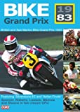 Bike Gp Review 1983 - British and San Marino Rounds [Import anglais]