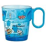 スケーター マグコップ アクリル コップ 220ml ドラえもん I'm Doraemon ひみつ道具 KSA1