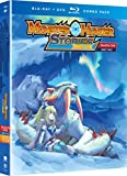 Monster Hunter Stories Ride On: Season One Part Two [Blu-ray]