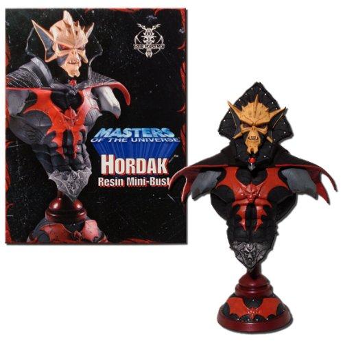 He-Man Masters of the Universe Resin Mini-Bust Hordak