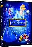 La Cenicienta (2014) [DVD]