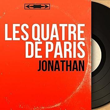 Jonathan (feat. Robert Valentino et son orchestre) [Mono Version]