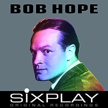 Six Play - Bob Hope - EP
