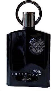 AFNAN Supremacy Noir Eau De Parfum For Unisex, 100 ml